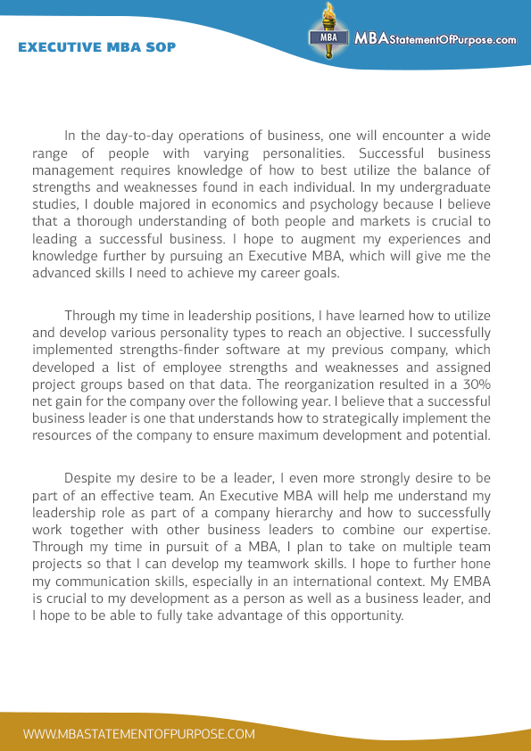 Mba admission essay buy executive